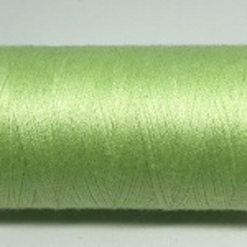 Fil à coudre vert clair  g120 - 1000m