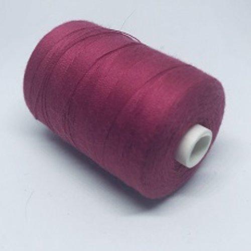 Fil à coudre rose pivoine g120 - 1000m