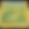 """Serviette papier/napkin  """"paysage de toscane"""""""