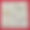 """Serviette papier/napkin:  """"fromages de france"""", camembert, chaource, gruyère, bleu d'auvergne, figue, raisin, ballon de rouge"""