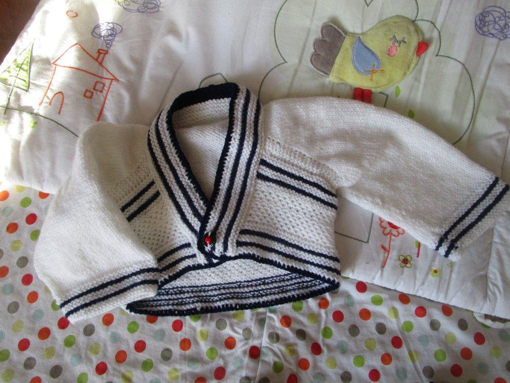 ensemble robe plissée et boléro