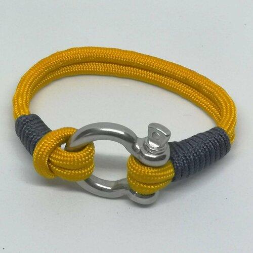 Bracelet nautique  manille