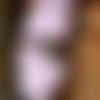 Ceinture de voyage avec poche zippée ; ceinture à poche pour ballade ou festival ; 19/5