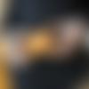 Porte monnaie en cuir ; porte monnaie femme en cuir ; idée cadeau minimaliste ; 20.07