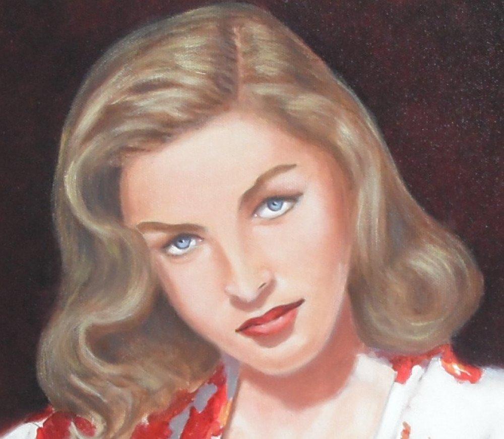 Peinture À Lhuile Portrait,Jusqu À 79% Moins