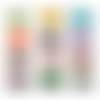 Porte monnaie en cuirs 12,5 x 7,5 cm couleurs au choix personnalisable