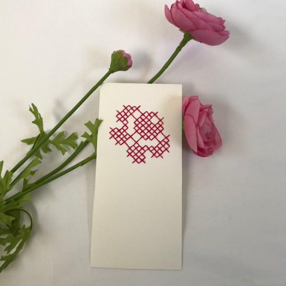 cahier licorne 2020 et étiquette à parfumer