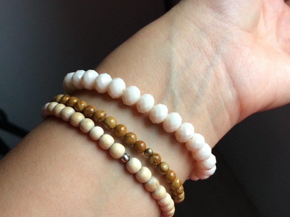 lot de bracelet B3