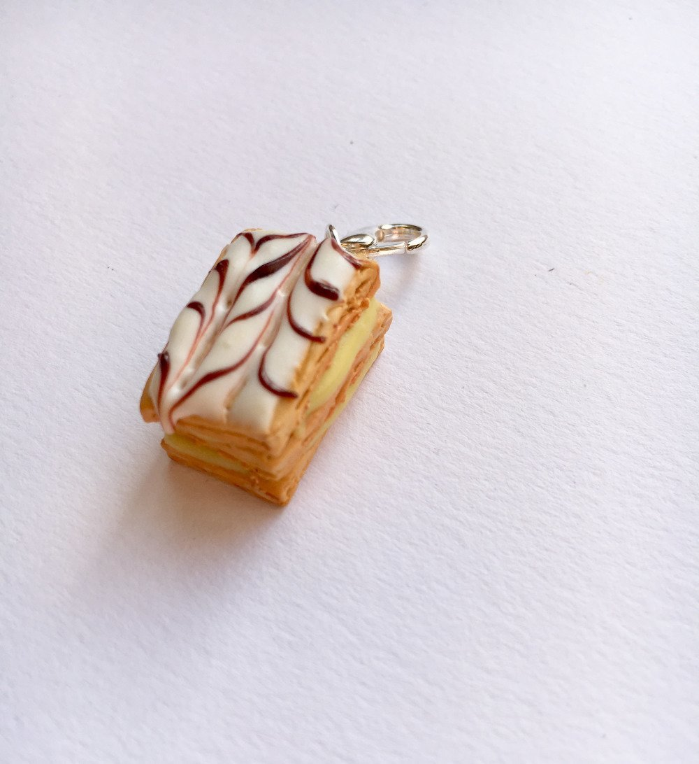 charm mille feuille