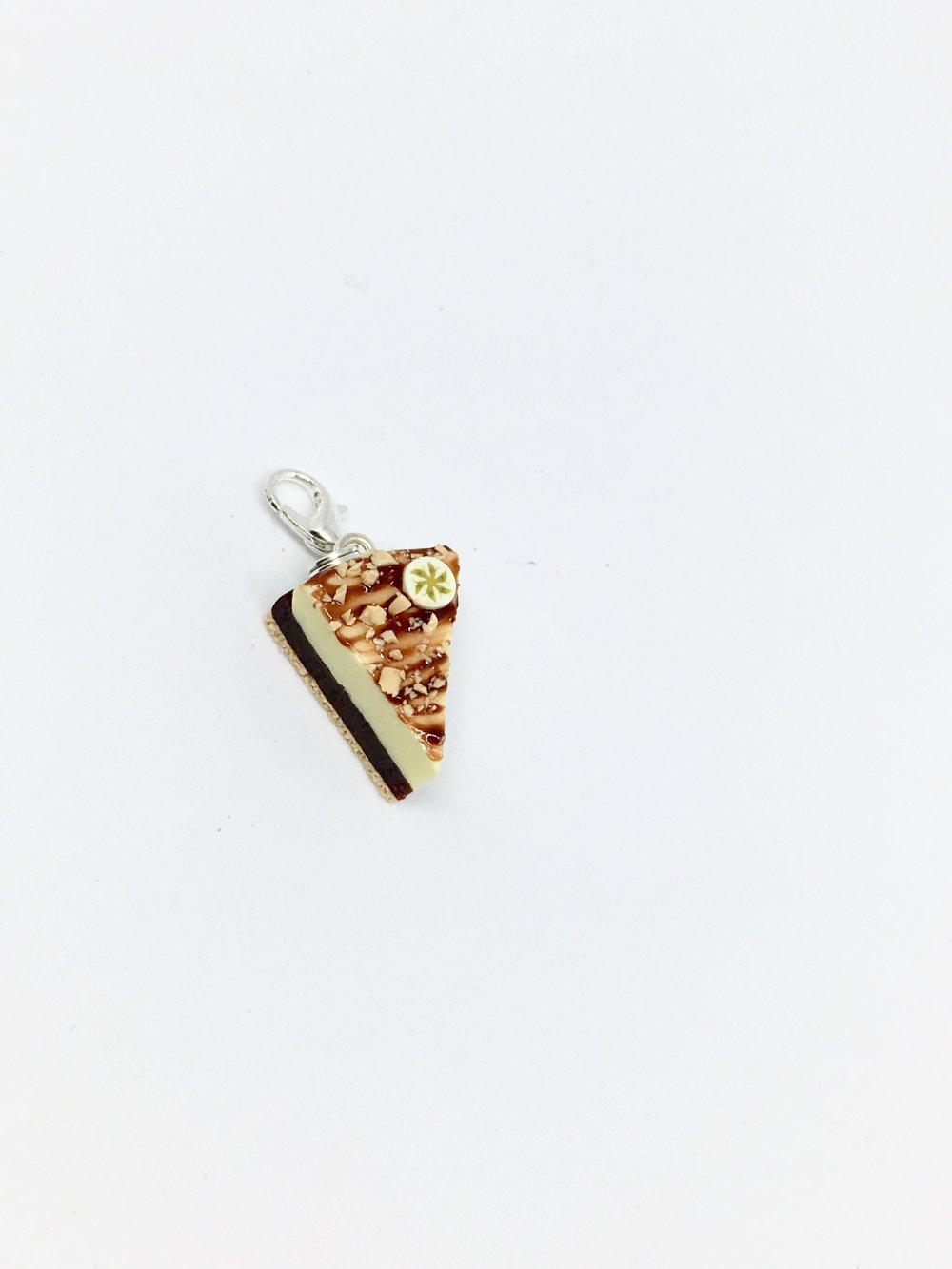 charm cheesecake choco/ banane