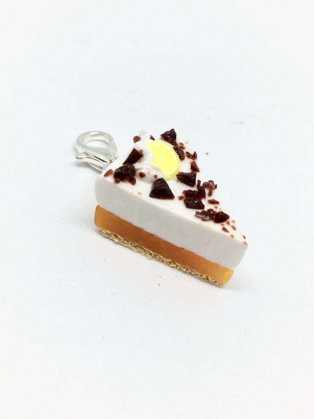 charm cheesecake citron