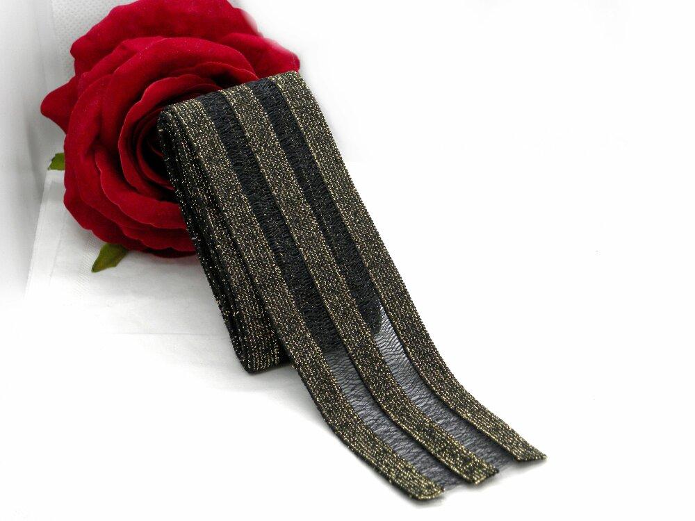 Ruban élastique pailleté, ruban large sexy, ruban élastique motif, ruban pailleté, ruban à bretelle, ruban lingerie, ruban, élastique,
