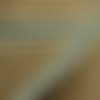 Ruban militaire bleu et or ,2.5 cm,ces galons inspirés des tenues militaires sont très actuels