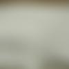 Broderie ,sur jersey de coton blanche 14cm / hauteur de broderie 6 cm