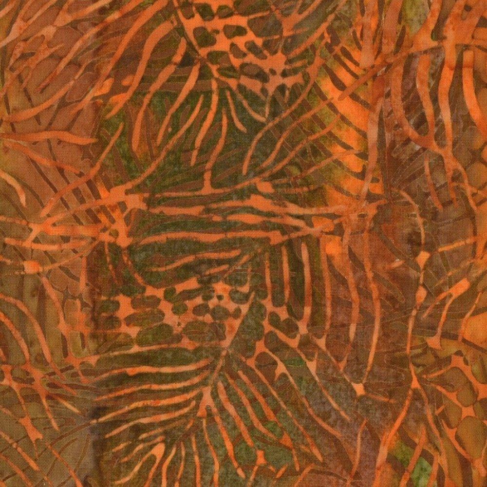 Coupon Tissu Patchwork  40cm X 55cm Island Batik 1B28-G2