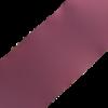 Fermeture à glissière 10 cm non séparable marron rhum