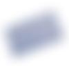 1 moule 10 formes en silicone pour pendentif - création en résine