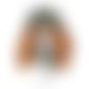 Transfert thermocollant - chien - 20 cm x 22 cm