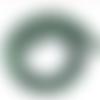 Perle ronde - lot de 10 - 6 mm - p1143