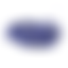 Perles chips lapis-lazuli - lot de 30 - ref p-1202