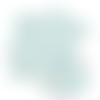 Feuille simili cuir imprimé - friandise - bonbon - 20 x 34 cm