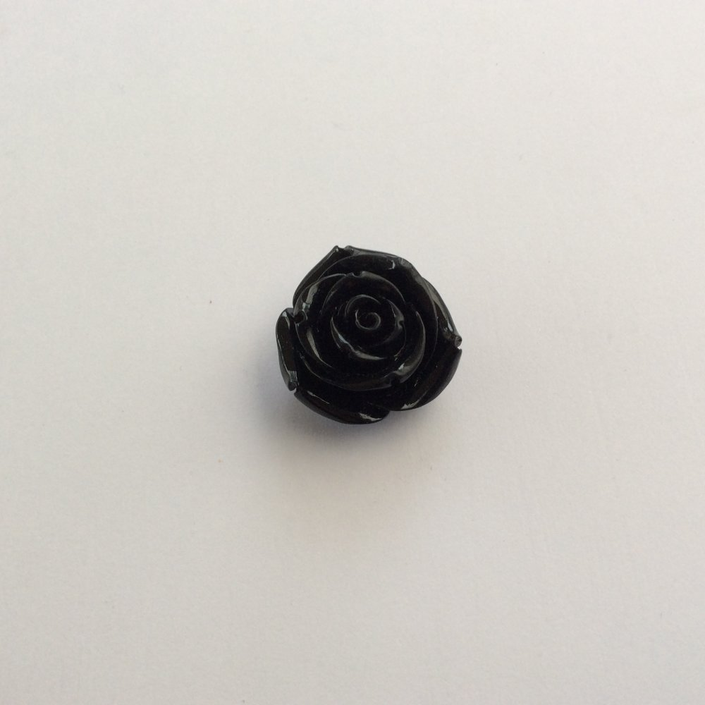 Fleur noire