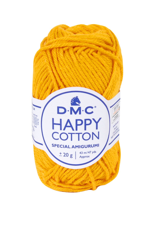 Coton à crocheter DMC ,  FIL HAPPY COTTON, N°792