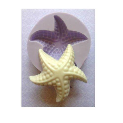 Moule Silicone 10 Coquillages pour Pâte Polymère Fimo Wepam Pâtre Argile Savon