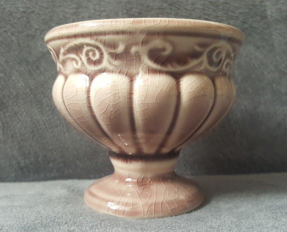 Moule en Silicone Pot Tasse Style Romain pour Pâte Fimo Platre Porcelaine Cire Savon Résine Ciment Argile K300