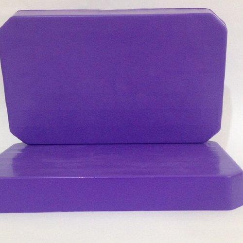 1kg bloc de savon à mouler pain de savon violet