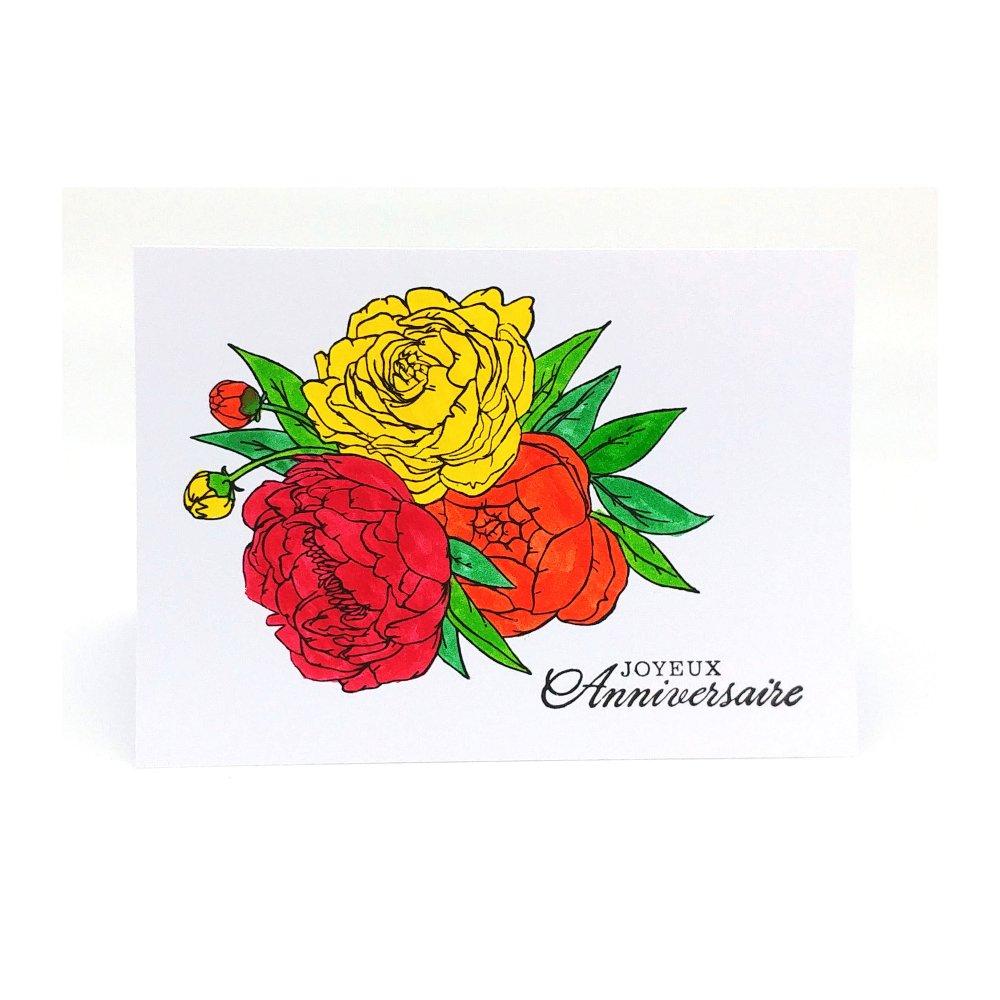 Carte Joyeux Anniversaire Adulte Carte Anniversaire Adulte Femme Un Grand Marche