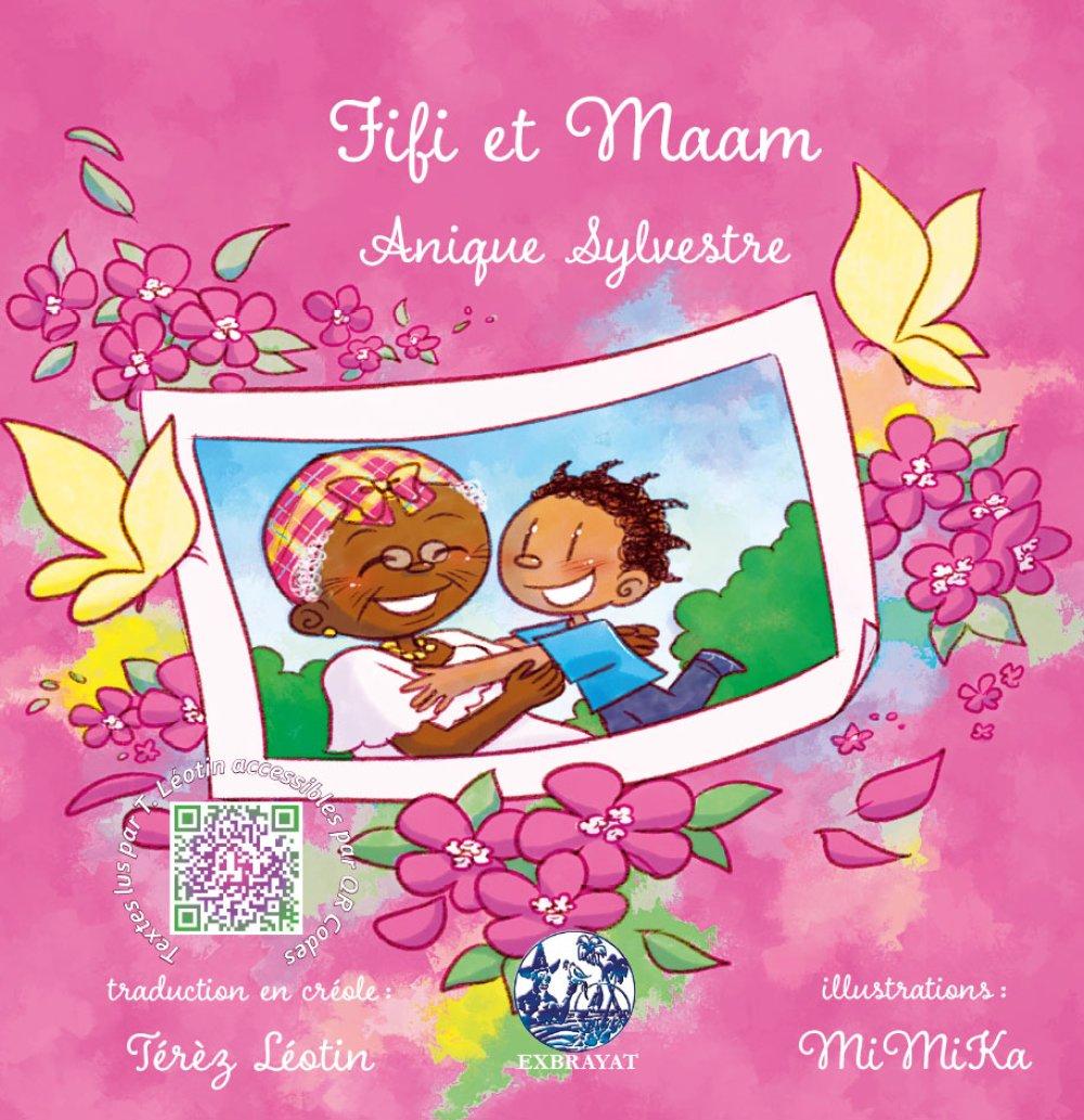 Fifi et Maam - Album jeunesse