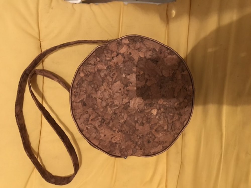 sac rond liège