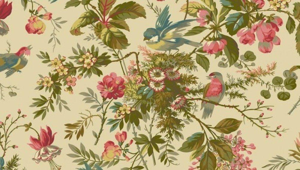 Tissu Coton qualité patchwork - Collection makover desgner edyta sitar, sequoia  25 cm x 110 cm