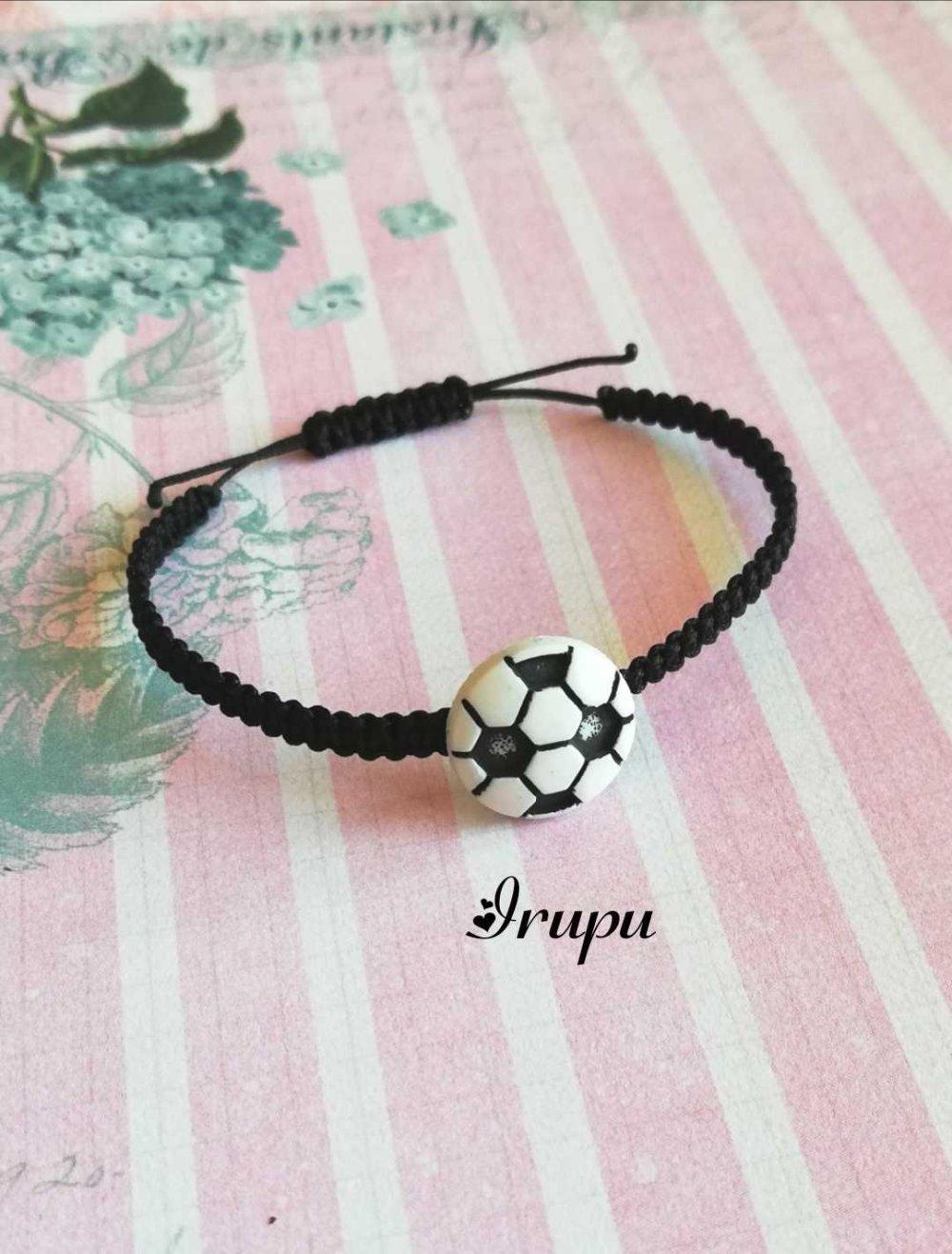 Bracelet  'Irupu'