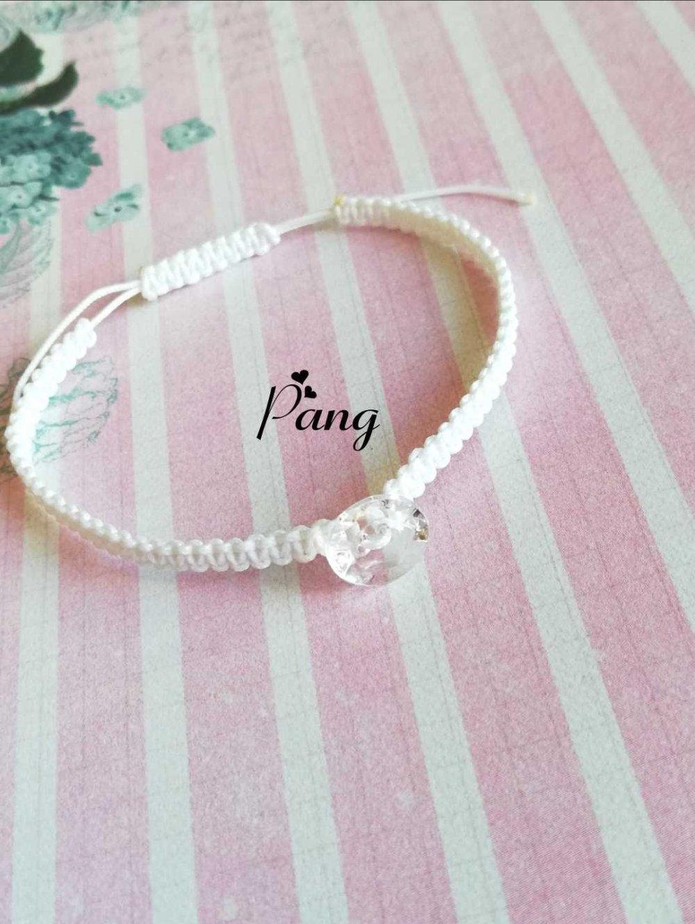 Bracelet  ' Pang '