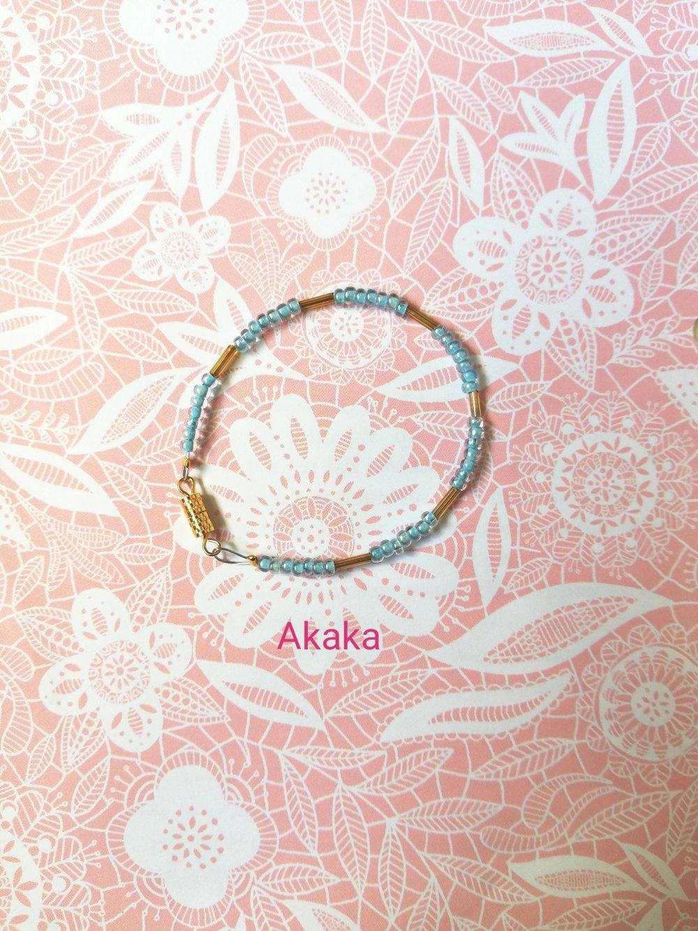 Bracelet 'Akaka'