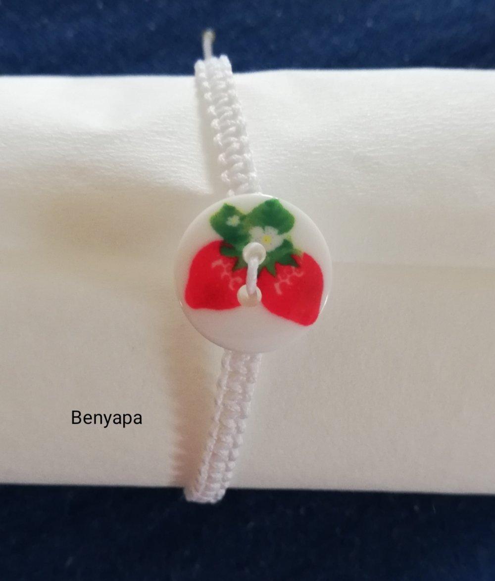 Bracelet 'Benyapa'