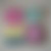 Clear stamps - tampon transparent couture du jour