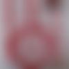 Décorer votre intérieur à l'aide de ces stickers muraux walplus - pissenlit rouge
