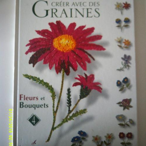 Fleur-Grosses graines-paquet illustré-Pensée-Clear Crystals Mixte