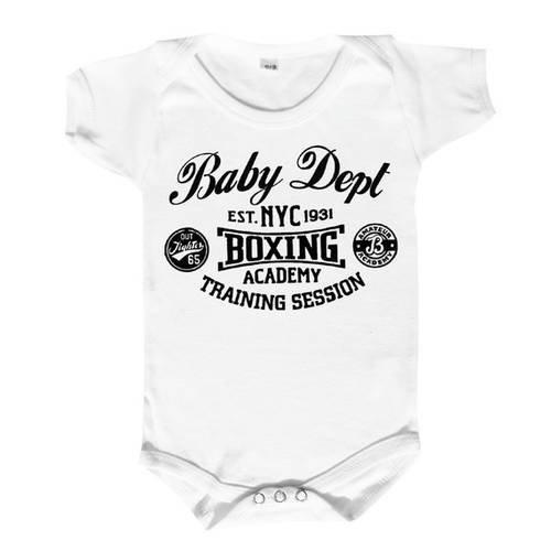 Baby dept...pour les futurs petits boxeur
