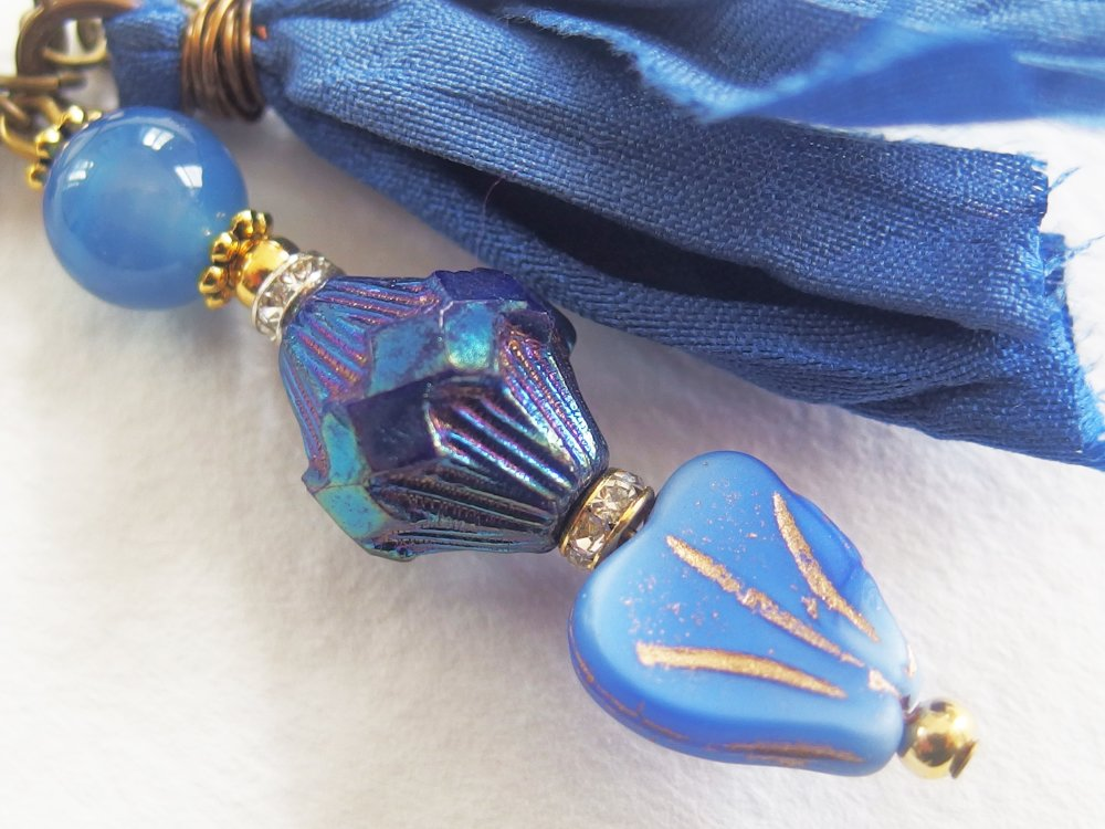 Boucles d'Oreilles Gypsy Baroques