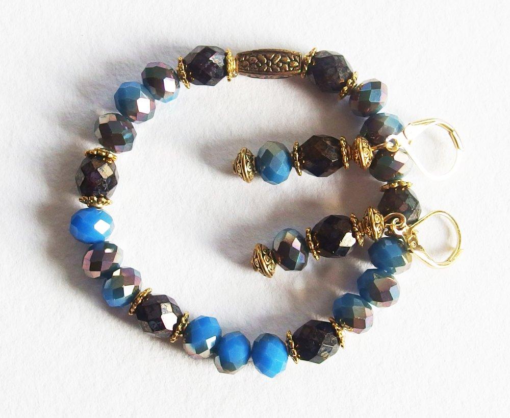Bracelet Downton Abbey