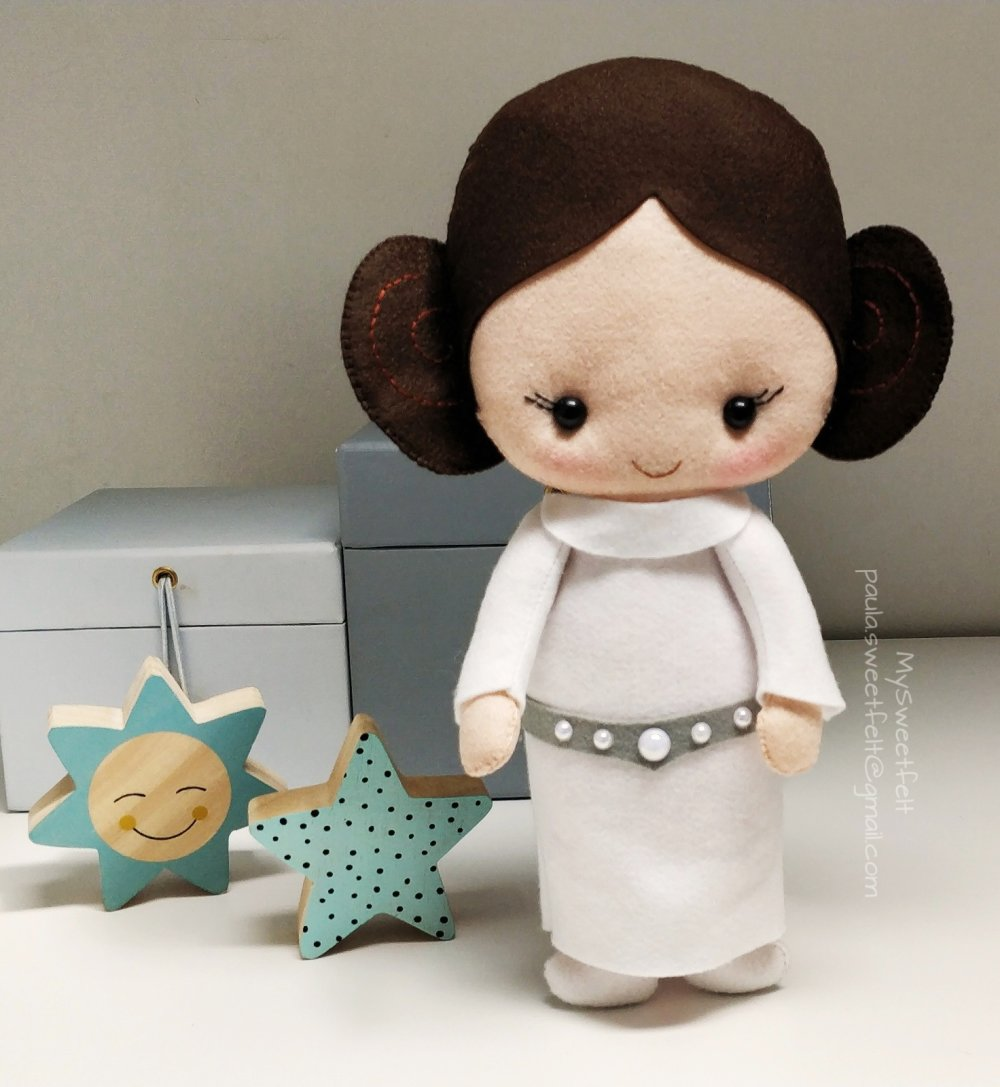 Poupées Star Wars