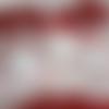 Boules de noël au crochet (lot de 3)