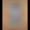 """Couverture bébé """"lama"""" personnalisée au prénom de bébé"""