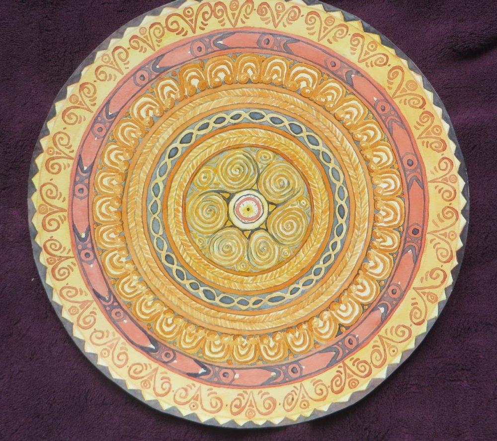 Mandala Bigouden