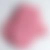Manique de cuisine gant en coton motif vichy blanc rouge