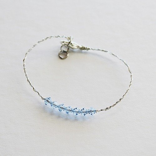 perle bracelet swarovski